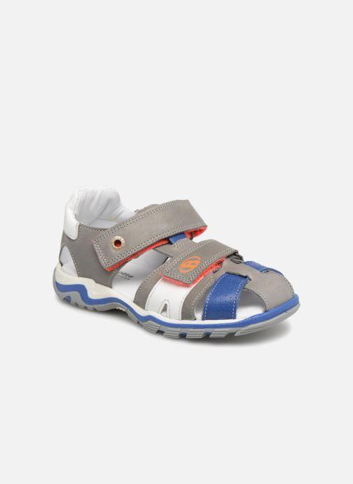 new concept 07503 41085 Babybotte Kev (Grigio) - Sandali e scarpe aperte chez ...