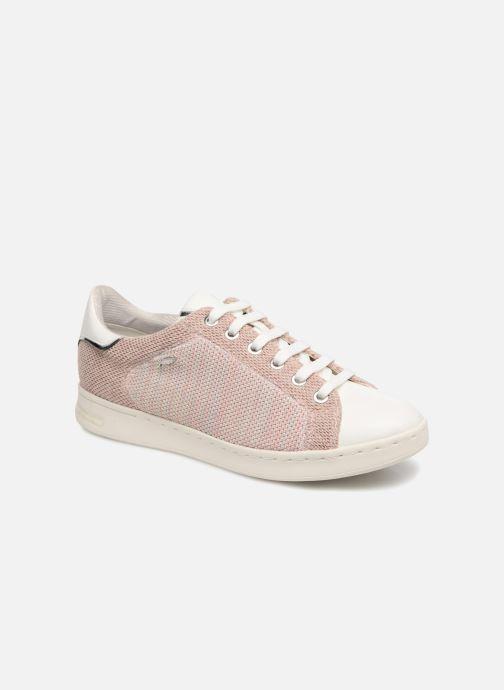 Sneakers Geox D JAYSEN A D821BA Beige detail