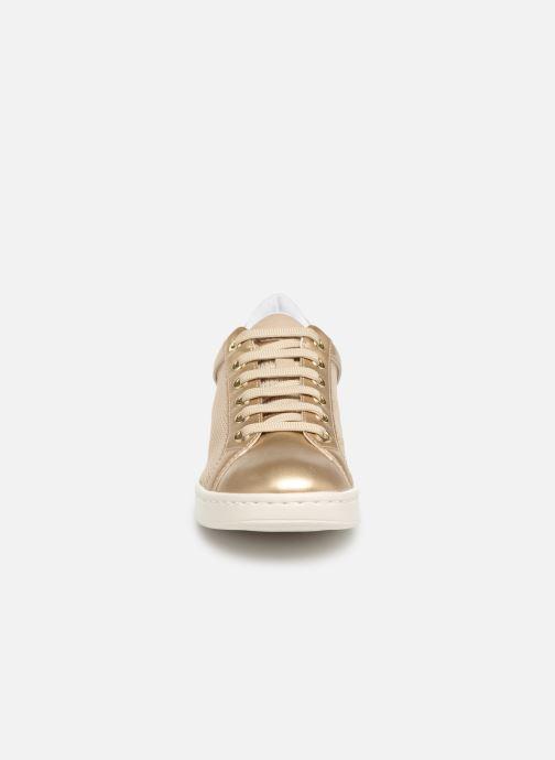 Sneakers Geox D JAYSEN A D821BA Goud en brons model