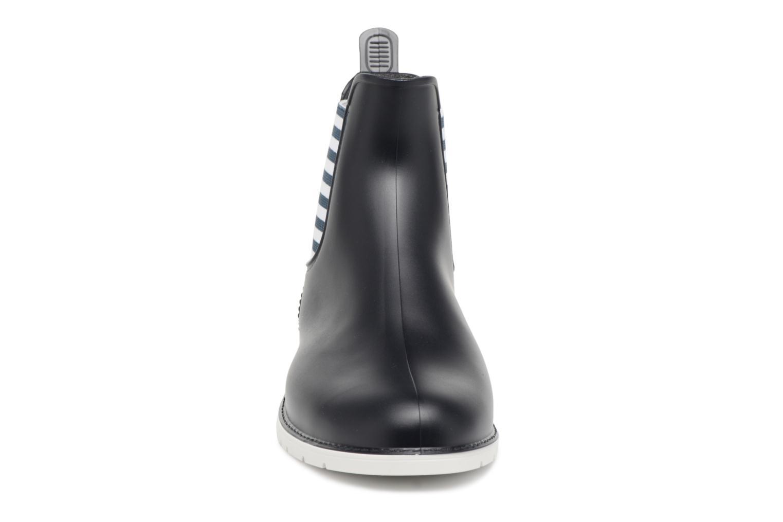 Bottines et boots Méduse Jumarin Noir vue portées chaussures