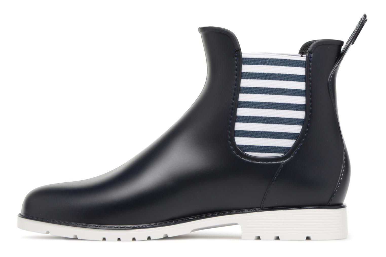 Bottines et boots Méduse Jumarin Noir vue face