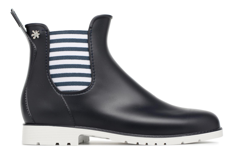 Bottines et boots Méduse Jumarin Noir vue derrière