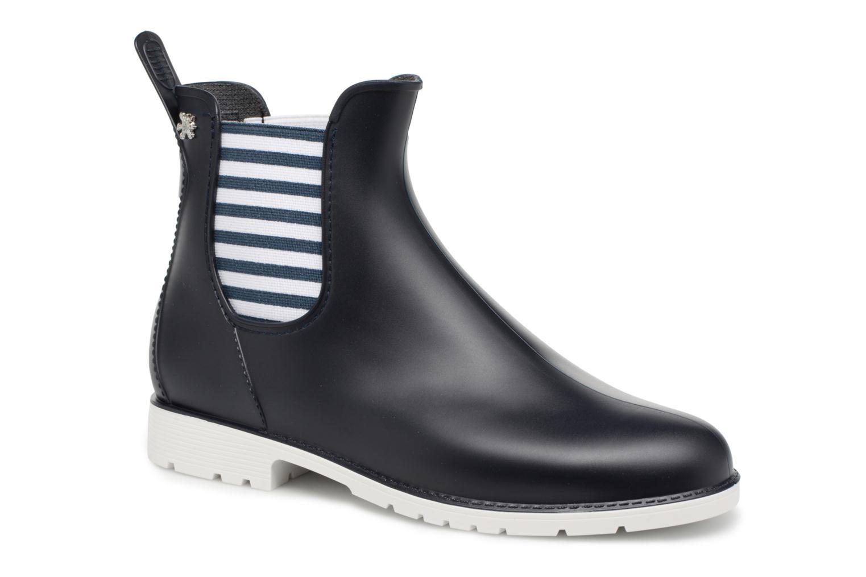 Bottines et boots Méduse Jumarin Noir vue détail/paire