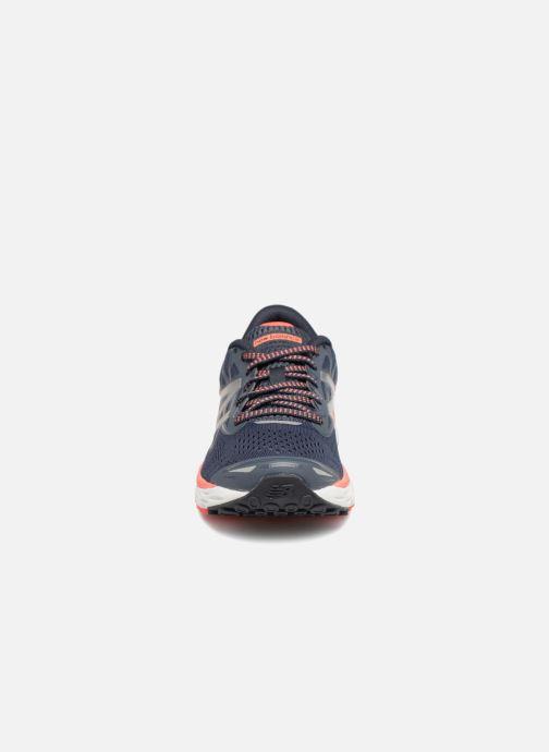 New Balance WSOLV (Azzurro) Scarpe sportive chez Sarenza