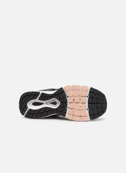 Chaussures de sport New Balance WSOLV Noir vue haut