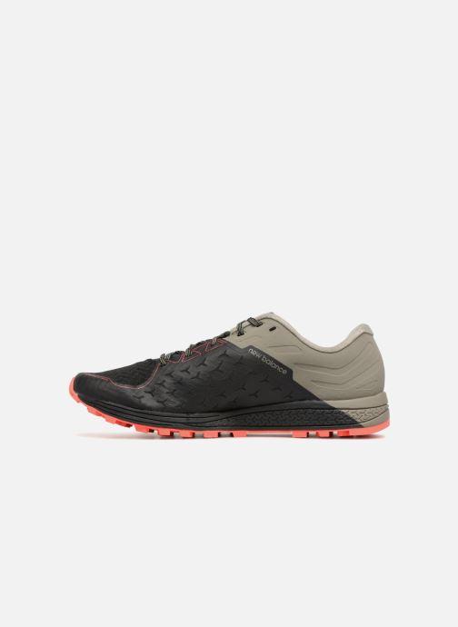 Chaussures de sport New Balance MTSUM Noir vue face