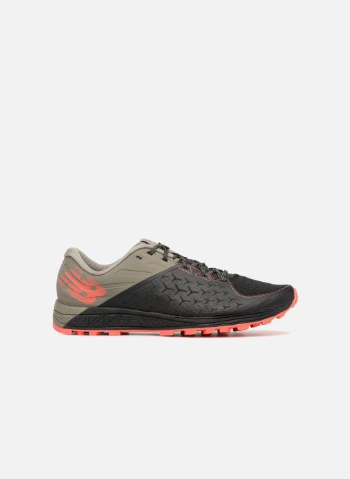 Chaussures de sport New Balance MTSUM Noir vue derrière