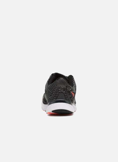 Zapatillas de deporte New Balance Wxaglbc2 Negro vista lateral derecha