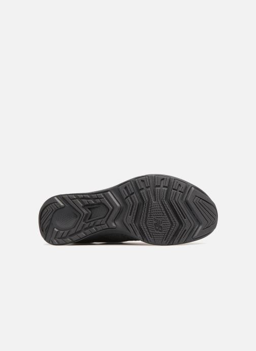 Zapatillas de deporte New Balance Wxnrgbh Negro vista de arriba