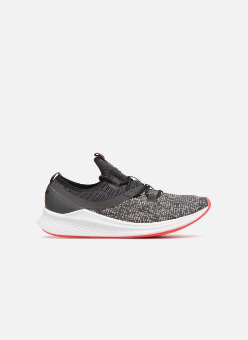Sport shoes New Balance WLAZR Grey back view
