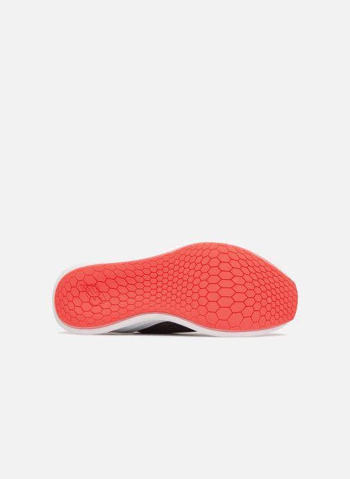 Zapatillas de deporte New Balance WLAZR Gris vista de arriba