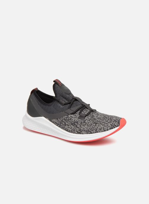 Sport shoes New Balance WLAZR Grey detailed view/ Pair view