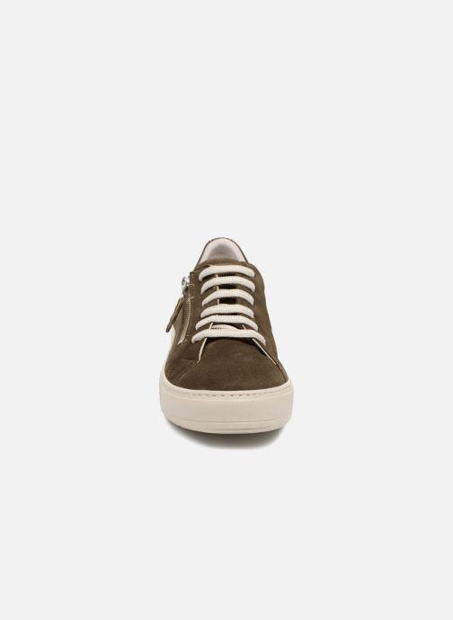 Sneakers Dorking Bombay 7524 Grøn se skoene på