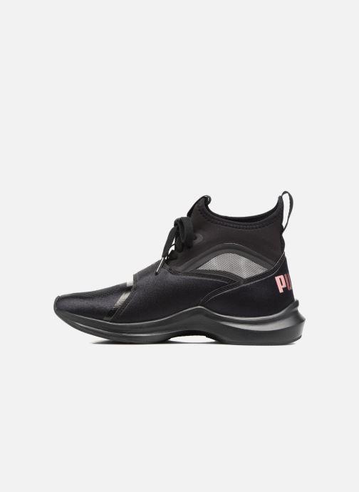 Sportschoenen Puma Phenom Zwart voorkant