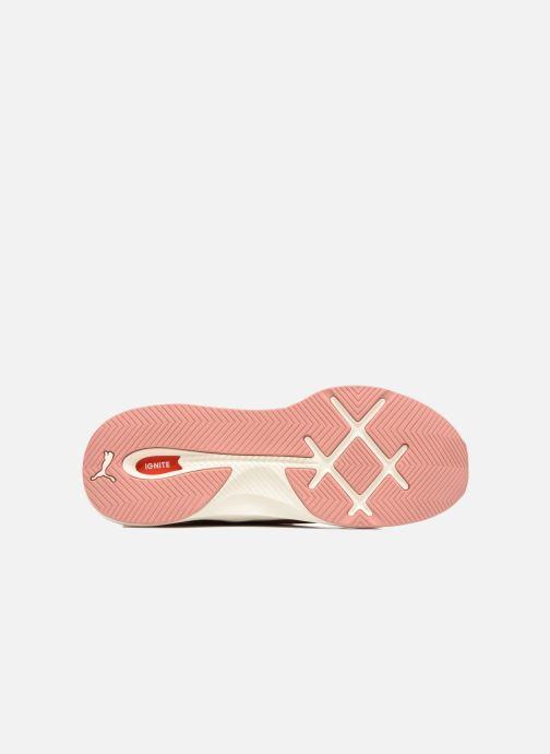 Zapatillas de deporte Puma Phenom Rosa vista de arriba