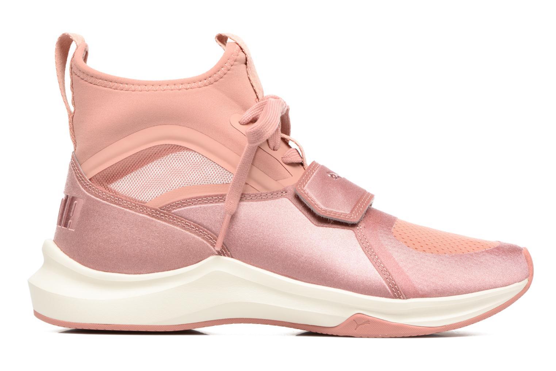 Chaussures de sport Puma Phenom Rose vue derrière