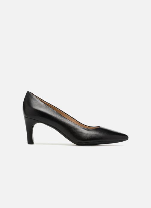 Zapatos de tacón Geox D BIBBIANA A D829CA Negro vistra trasera