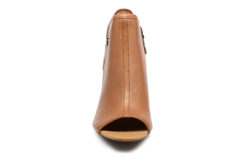 Geox D EUDORA G D828ZG (Marrón) - Botines cómodo  en Más cómodo Botines Moda barata y hermosa 3213dc