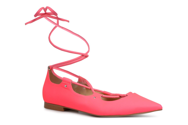 Made by SARENZA 90's Girls Gang Ballerines #1 (Rose) (Rose) (Rose) - Ballerines en Más cómodo Chaussures femme pas cher homme et femme 07e4c1
