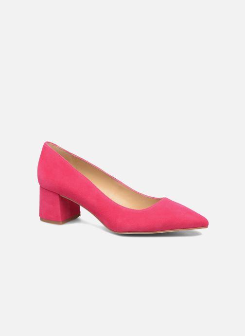 Pastel Escarpins Sarenza By 9 316416 rosa Pumps Affair Made PqZ1En