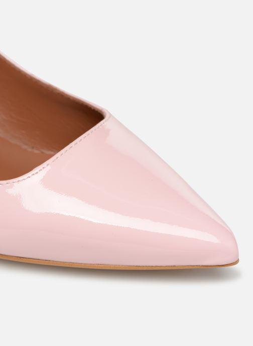 Zapatos de tacón Made by SARENZA Pastel Affair Escarpins #9 Rosa vista lateral izquierda