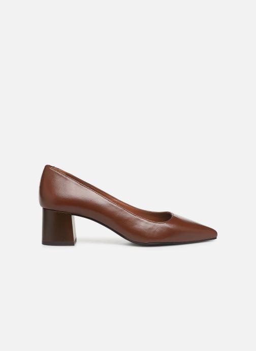 Zapatos de tacón Made by SARENZA Pastel Affair Escarpins #9 Marrón vista de detalle / par