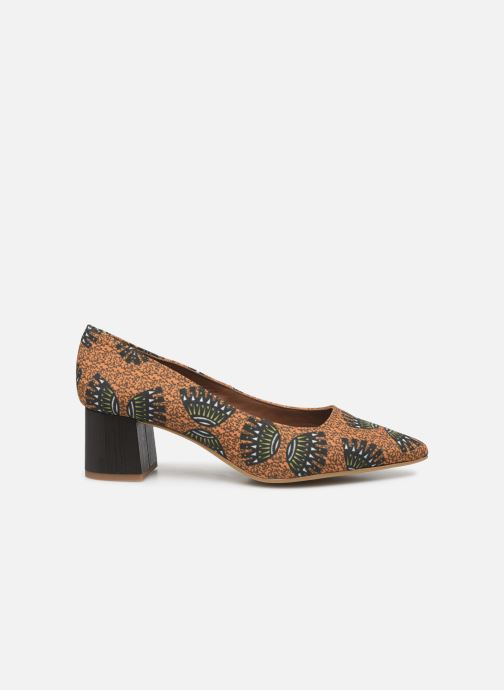 Pumps Damen Africa Vibes Escarpin #1