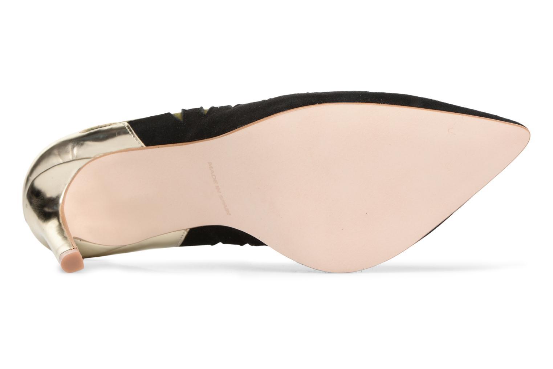 High heels Made by SARENZA Carioca Crew Escarpins #9 Green view from above