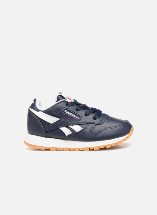 Sneakers Reebok Classic Leather I Blauw achterkant