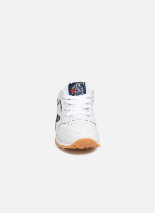 Sneakers Reebok Classic Leather I Wit model