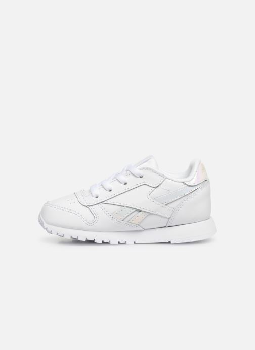 Baskets Reebok Classic Leather I Blanc vue face