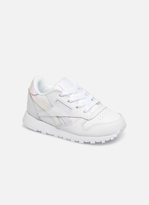 Reebok Classic Leather I (Blanc) Baskets chez Sarenza (349674)