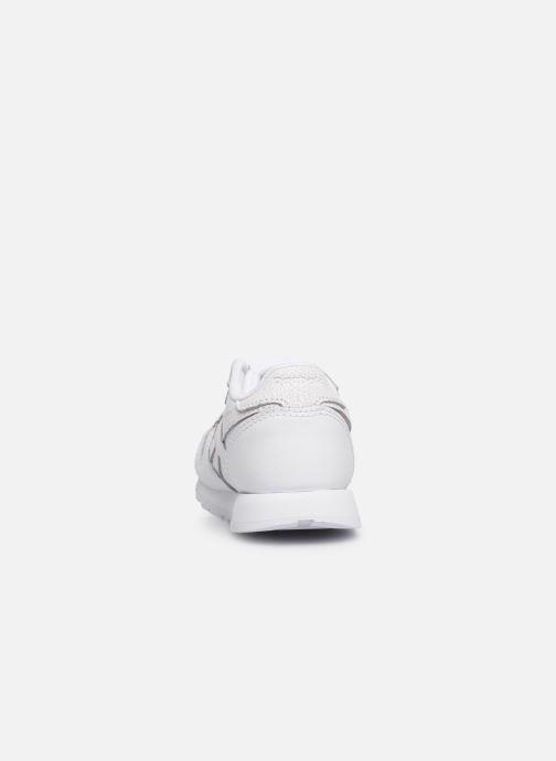 Sneakers Reebok Classic Leather I Bianco immagine destra