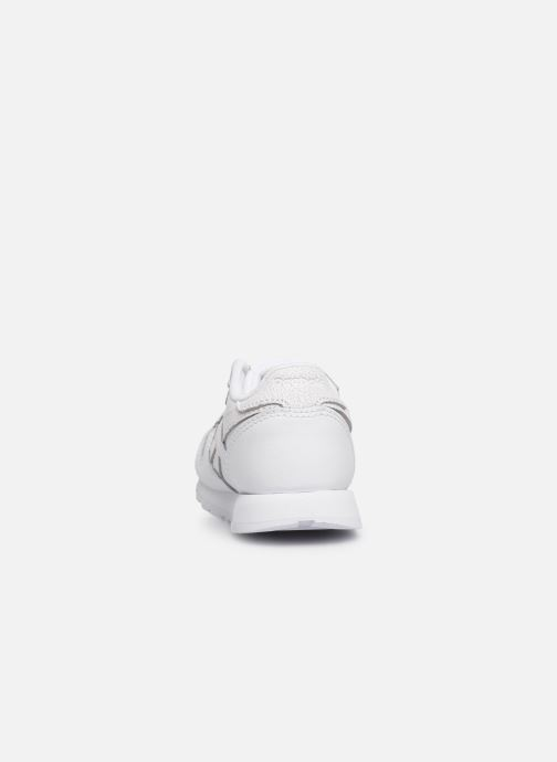 Sneakers Reebok Classic Leather I Bianco immagine destra