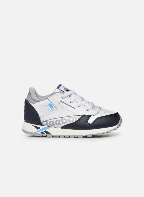 Sneakers Reebok Classic Leather I Wit achterkant