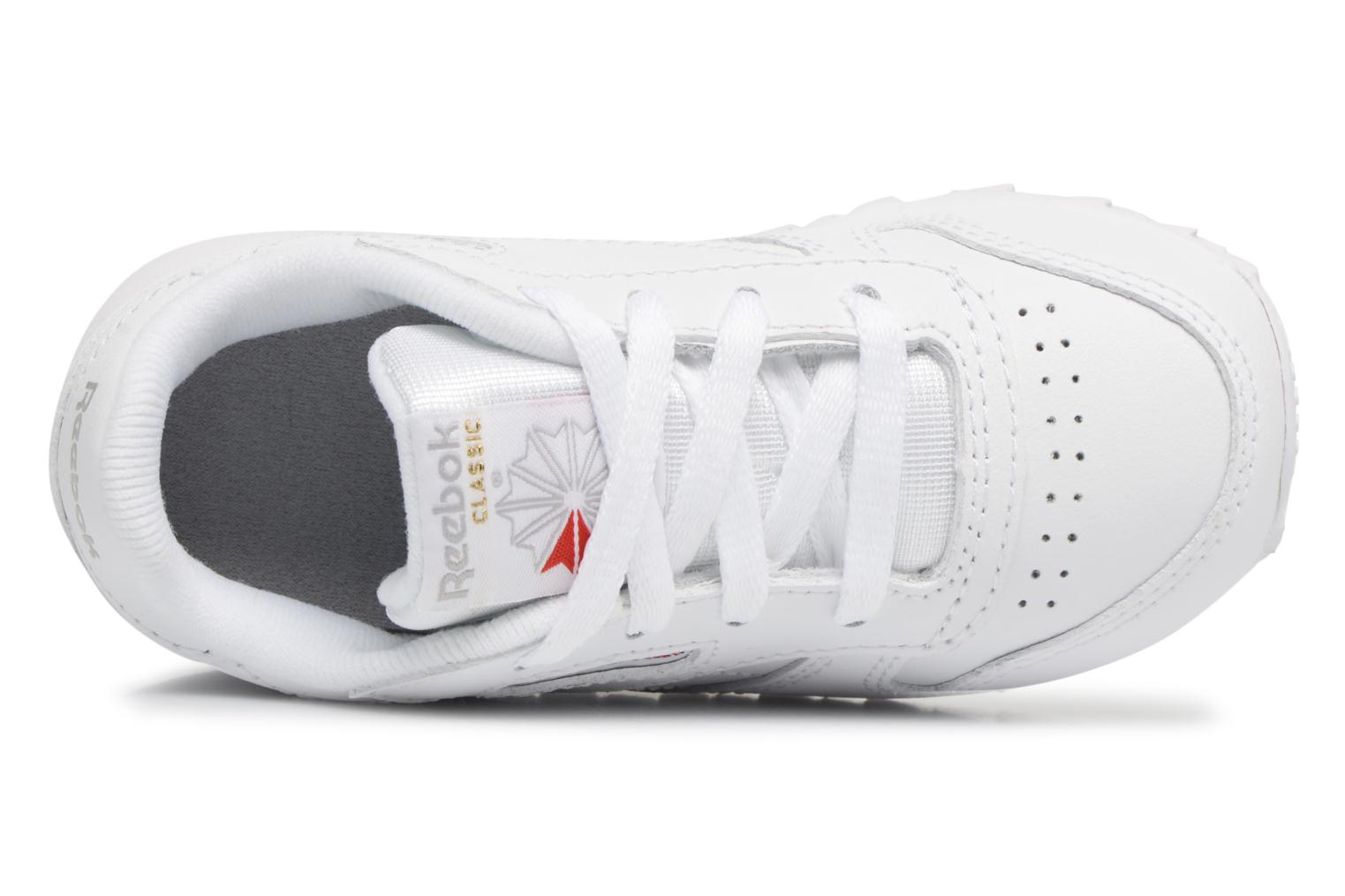 Sneakers Reebok Classic Leather I Wit links
