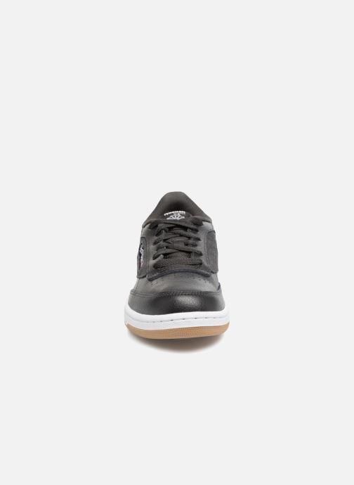 Sneakers Reebok Club C 85 Estl Zwart model