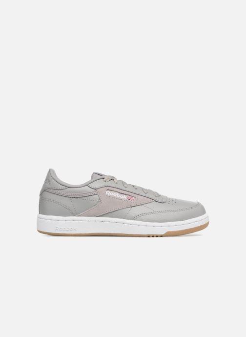 Sneakers Reebok Club C 85 Estl Grijs achterkant