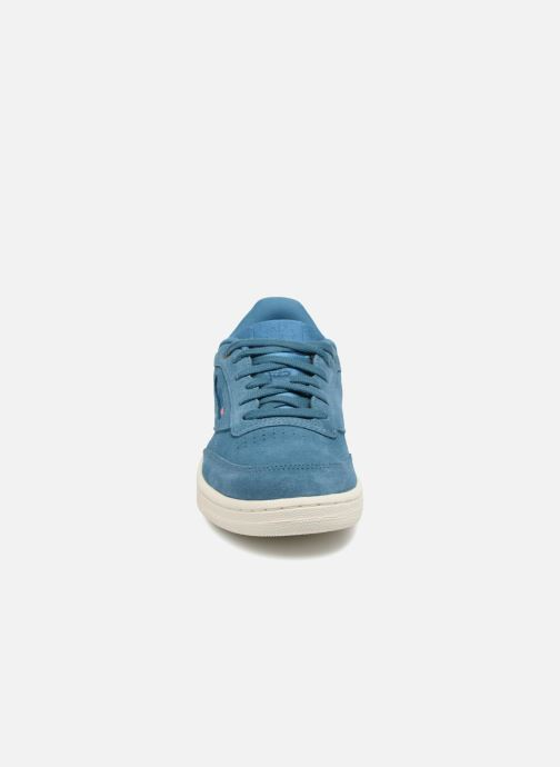 Sneakers Reebok Club C 85 Mcc J Blauw model