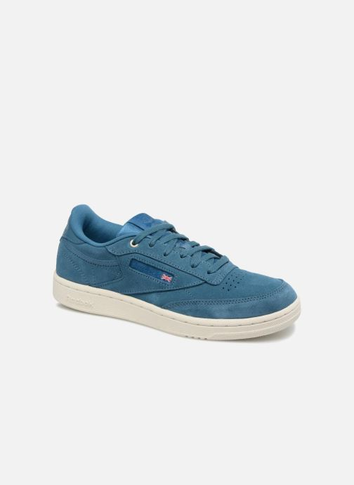 Sneakers Reebok Club C 85 Mcc J Blauw detail