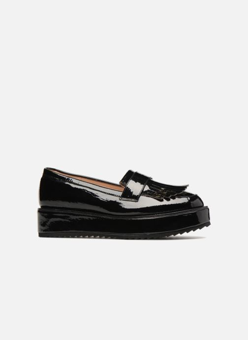 Loafers I Love Shoes CAMOK Black back view