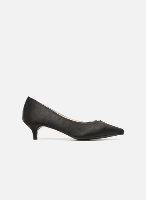 High heels I Love Shoes CATTINI Black back view