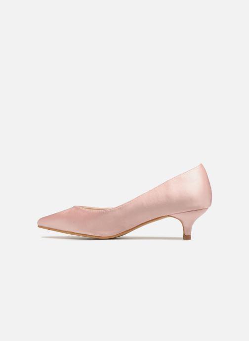 Pumps I Love Shoes CATTINI rosa ansicht von vorne