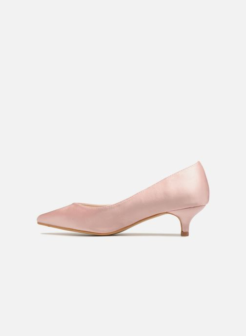 Pumps I Love Shoes CATTINI rosa ansicht von vorne