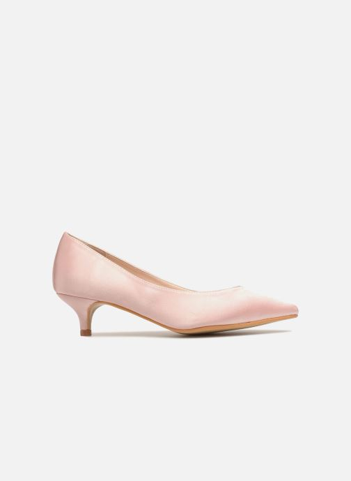 High heels I Love Shoes CATTINI Pink back view