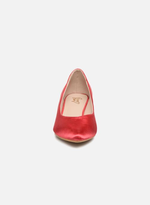 High heels I Love Shoes CATTINI Pink model view