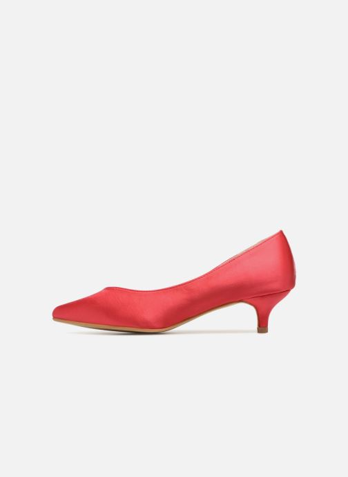High heels I Love Shoes CATTINI Pink front view