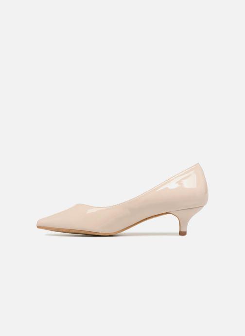 Zapatos de tacón I Love Shoes CATTINI Rosa vista de frente