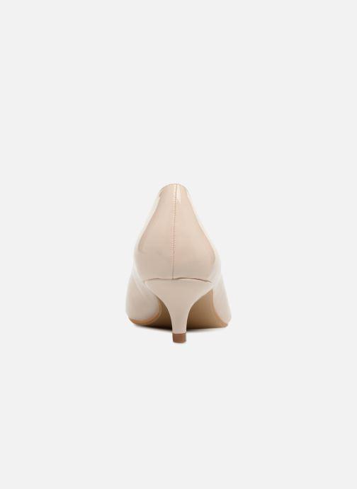 Zapatos de tacón I Love Shoes CATTINI Rosa vista lateral derecha