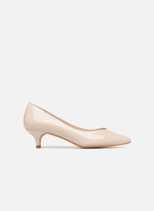 Zapatos de tacón I Love Shoes CATTINI Rosa vistra trasera